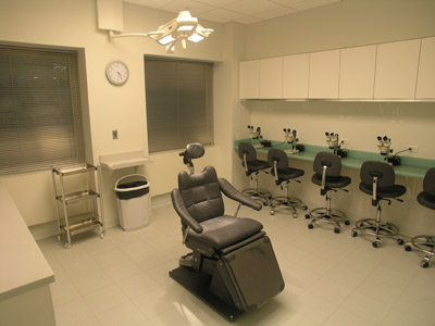 NY Hair Transplantation Facility