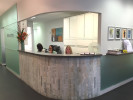 Front Desk & Reception in our Midtown Manhattan Facility